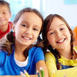 Preparing for your childrens future (School Readiness Program)
