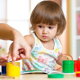 Why we need to Inspire Early Learning