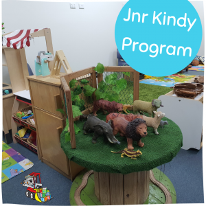 Junior Kindy