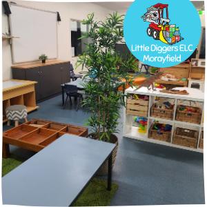 Kindergarten Queensland
